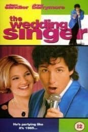 Nonton Film The Wedding Singer (1998) Subtitle Indonesia Streaming Movie Download