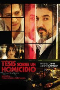 Thesis on a Homicide (2013)