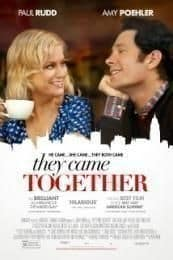 Nonton Film They Came Together (2014) Subtitle Indonesia Streaming Movie Download