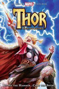 Thor: Tales of Asgard (2011)
