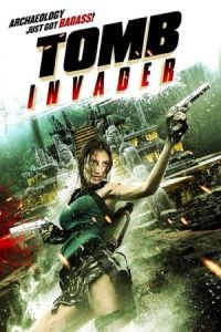 Nonton Film Tomb Invader (2018) Subtitle Indonesia Streaming Movie Download