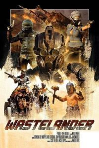 Nonton Film Wastelander (2018) Subtitle Indonesia Streaming Movie Download