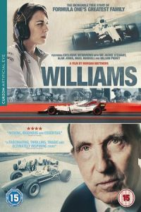 Nonton Film Williams (2017) Subtitle Indonesia Streaming Movie Download