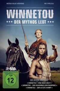 Winnetou & Old Shatterhand (2016)