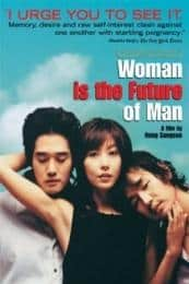 Nonton Film Woman Is the Future of Man (2004) Subtitle Indonesia Streaming Movie Download