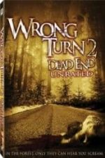 Nonton Film Wrong Turn 2: Dead End (2007) Subtitle Indonesia Streaming Movie Download