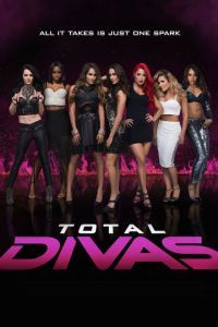 WWE Total Divas 12 Apr (2017)