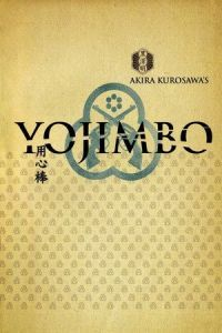 Nonton Film Yojimbo (1961) Subtitle Indonesia Streaming Movie Download