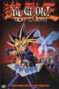 Nonton Film Yu-Gi-Oh!: The Movie (2004) Subtitle Indonesia Streaming Movie Download