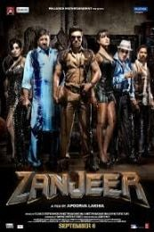 Nonton Film Zanjeer (2013) Subtitle Indonesia Streaming Movie Download