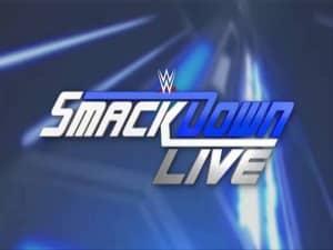 WWE Smackdown Live! 21st February (2017)