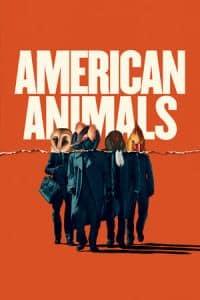 American Animals(2018)