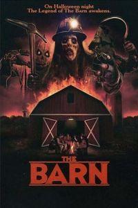 The Barn(2016)