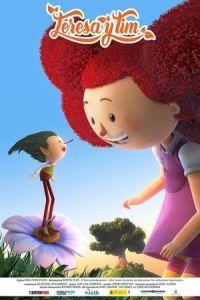 Elf on the Run (Teresa eta Galtzagorri) (2016)
