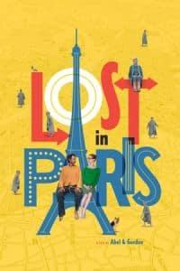 Lost in Paris (Paris pieds nus) (2016)