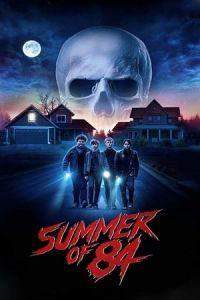 Summer of 84(2018)