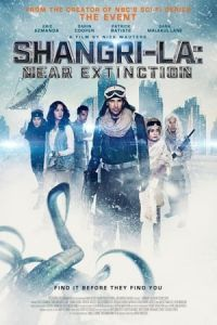 Nonton Film Shangri-La: Near Extinction(2018) Subtitle Indonesia Streaming Movie Download