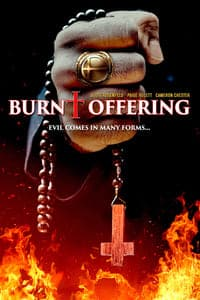 Burnt Offering (Schoolhouse) (2018)