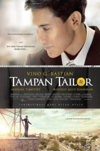 Tampan Tailor (2013)