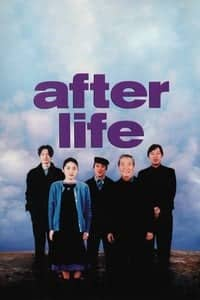 Nonton Film After Life (1998) Subtitle Indonesia Streaming Movie Download