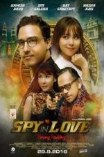 Nonton Film Spy In Love (2016) Subtitle Indonesia Streaming Movie Download