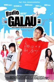 Nonton Film Radio Galau FM (2017) Subtitle Indonesia Streaming Movie Download