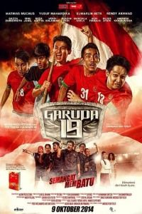 Nonton Film Garuda 19: Semangat Membatu (2014) Subtitle Indonesia Streaming Movie Download