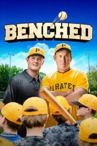 Nonton Film Benched (2018) Subtitle Indonesia Streaming Movie Download