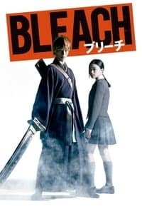 Nonton Film Bleach (2018) Subtitle Indonesia Streaming Movie Download