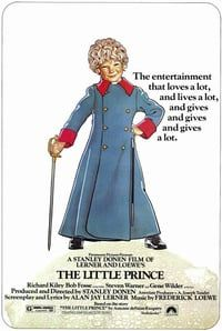 Nonton Film The Little Prince (1974) Subtitle Indonesia Streaming Movie Download