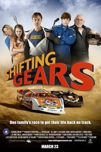 Nonton Film Shifting Gears (2018) Subtitle Indonesia Streaming Movie Download