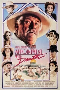 Nonton Film Appointment with Death (1988) Subtitle Indonesia Streaming Movie Download