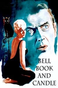 Nonton Film Bell Book and Candle (1958) Subtitle Indonesia Streaming Movie Download