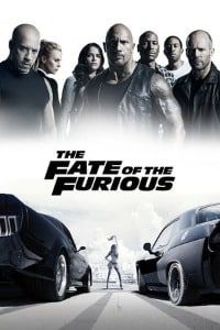 The Fate of the Furious (2017) EXTENDED