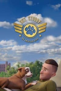 Nonton Film Sgt. Stubby: An American Hero (2018) Subtitle Indonesia Streaming Movie Download