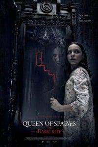 Queen of Spades: The Dark Rite (2015)