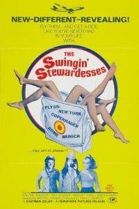 The Swingin' Stewardesses (1971)