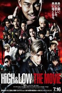 Nonton Film High & Low: The Movie (2016) Subtitle Indonesia Streaming Movie Download