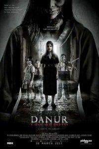 Danur (2017)