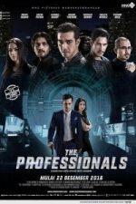 Nonton Film The Professionals (2016) Subtitle Indonesia Streaming Movie Download