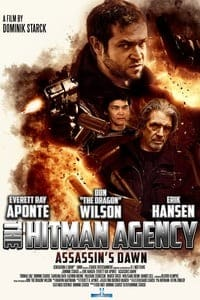 The Hitman Agency (2018)
