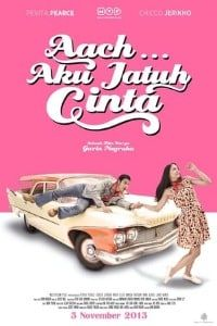 Nonton Film Aach… Aku Jatuh Cinta (2016) Subtitle Indonesia Streaming Movie Download