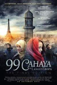 Nonton Film 99 Cahaya Di Langit Eropa The Final Edition (2014) Subtitle Indonesia Streaming Movie Download