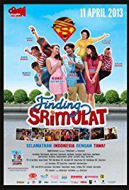 Finding Srimulat (2013)