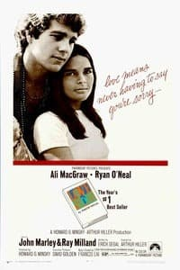 Nonton Film Love Story (1970) Subtitle Indonesia Streaming Movie Download