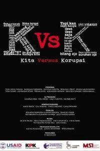 Kita Versus Korupsi (2012)