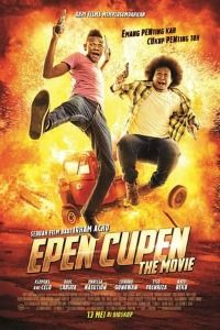 Nonton Film Epen Cupen the Movie (2015) Subtitle Indonesia Streaming Movie Download