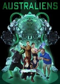 Australiens: Alien Strain (2014)