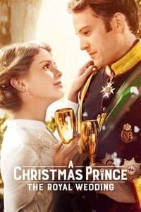 Nonton Film A Christmas Prince: The Royal Wedding (2018) Subtitle Indonesia Streaming Movie Download