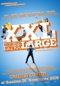 Nonton Film XXL: Double Extra Large (2009) Subtitle Indonesia Streaming Movie Download
